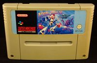 Super Nintendo (SNES): Mega Man X - Cart Only